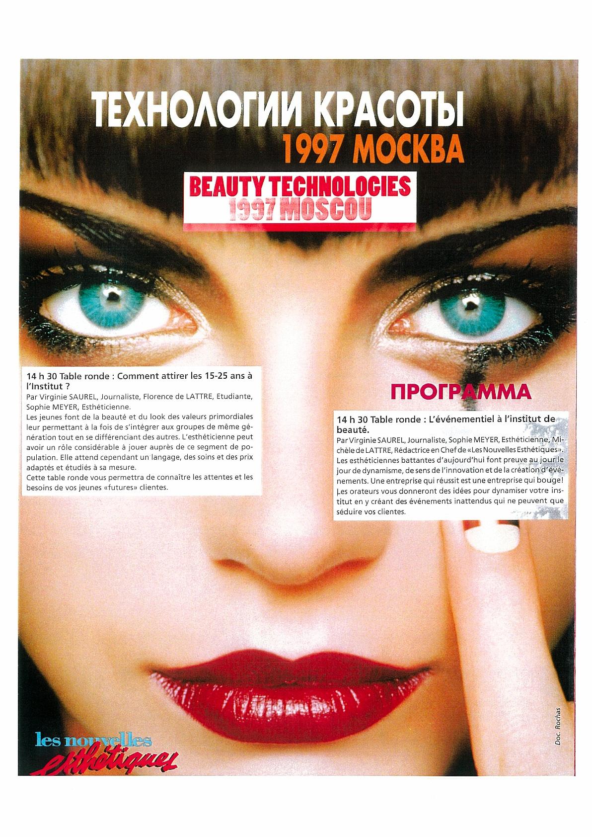 Moscou 97